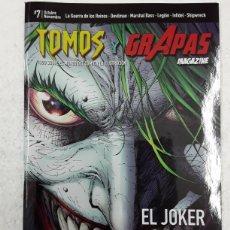 Comics : TOMOS Y GRAPAS 7. Lote 182455371