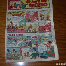 Cómics: LA HORA DEL RECREO Nº 456 EDITA LEVANTE . Lote 183263935