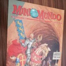 Cómics: MINI MUNDO 5. SUPLEMENTO DE EL MUNDO. GRAPA. BUEN ESTADO. . Lote 186411760