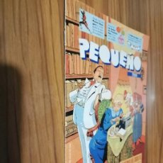 Cómics: EL PEQUEÑO PAÍS 711. SUPLEMENTO DE COMICS DE EL PAIS. GRAPA. BUEN ESTADO. Lote 186462215