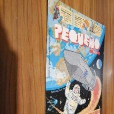 Cómics: EL PEQUEÑO PAÍS 706. SUPLEMENTO DE COMICS DE EL PAIS. GRAPA. BUEN ESTADO. Lote 186462350