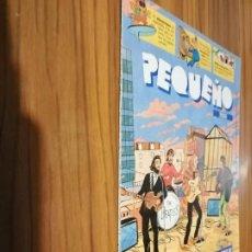 Cómics: EL PEQUEÑO PAÍS 717. SUPLEMENTO DE COMICS DE EL PAIS. GRAPA. BUEN ESTADO. Lote 186462432