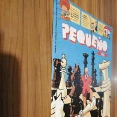 Cómics: EL PEQUEÑO PAÍS 716. SUPLEMENTO DE COMICS DE EL PAIS. GRAPA. BUEN ESTADO. Lote 186462458