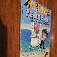 Cómics: EL PEQUEÑO PAÍS 731. SUPLEMENTO DE COMICS DE EL PAIS. GRAPA. BUEN ESTADO. Lote 186462488