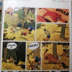 Cómics: YAKARI. DERIB + JOB. Lote 189889631