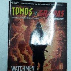 Comics : TOMOS Y GRAPAS 8. Lote 192858961