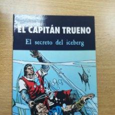 Fumetti: CAPITAN TRUENO EL SECRETO DEL ICEBERG. Lote 192926645