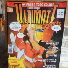 Cómics: ULTIMATE REPORTE 23. Lote 193685523