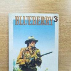 Cómics: BLUEBERRY #1 (BIBLIOTECA EL MUNDO). Lote 194525467