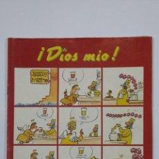 Cómics: ¡DIOS MIO! EL JUEVES. Nº 54. TDKC47. Lote 194614688
