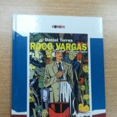 Cómics: ROCO VARGAS LA ESTRELLA LEJANA (EL PAIS #29). Lote 194889715