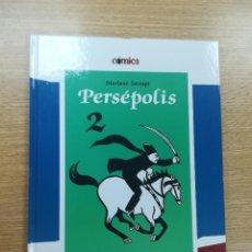 Cómics: PERSEPOLIS #2 (EL PAIS #19). Lote 194889746