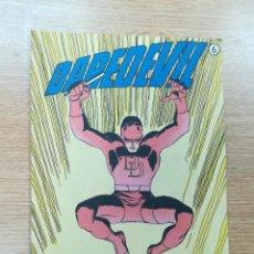 Cómics: LOS COMICS DE EL SOL #6 DAREDEVIL. Lote 194961498