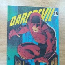 Cómics: LOS COMICS DE EL SOL #18 DAREDEVIL. Lote 194961508