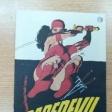 Cómics: LOS COMICS DE EL SOL #10 DAREDEVIL. Lote 194961510
