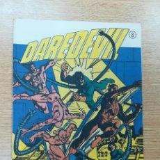 Cómics: LOS COMICS DE EL SOL #8 DAREDEVIL. Lote 194961523
