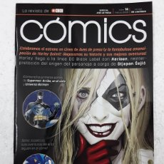 Cómics: REVISTA ECC 14. Lote 195175337