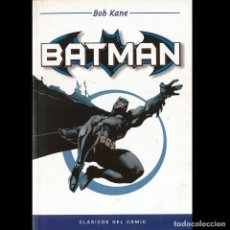 Cómics: CLASICOS DEL COMIC. BATMAN. Lote 195637437