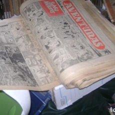 Cómics: AVENTURAS Y AMENIDADES DE LA PRENSA SUPLEMENTO INFANTIL GRAN LOTE VER FOTOS SOFBIBLIO. Lote 196134673