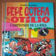 Cómics: GRANDES DEL HUMOR NÚMERO 3 - PEPE GOTERA Y OTILIO. Lote 199500097