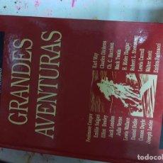Cómics: GRANDES AVENTURAS. TOMO I. COLECCION GRANDES AVENTURAS. TOMO CON 25 HISTORIAS EN COMIC. * 4. Lote 204146003
