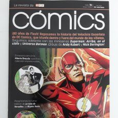 Cómics: REVISTA ECC 16. Lote 206971403