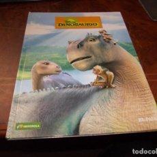Fumetti: DISNEY DINOSAURIO. IBERDROLA, EL PAÍS 2.010. Lote 207205018