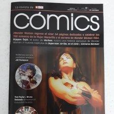 Cómics: REVISTA ECC 17. Lote 210638397
