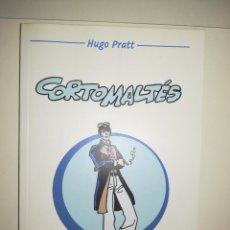 Cómics: CORTO MALTES (CLASICOS DEL COMIC). Lote 212841688