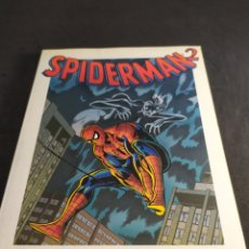Cómics: SPIDER-MAN NÚMERO 2 GRANDES HEROES DEL CÓMIC BIBLIOTECA EL MUNDO. Lote 213782510