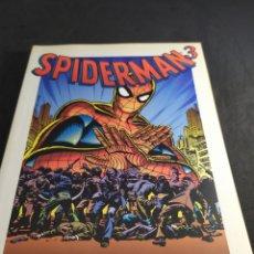 Cómics: SPIDER-MAN NÚMERO 3 GRANDES HEROES DEL CÓMIC BIBLIOTECA EL MUNDO. Lote 213782568