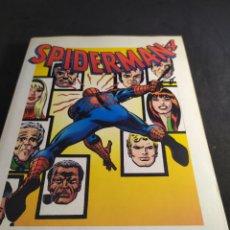 Cómics: SPIDER-MAN NUMERO 4 GRANDES HEROES DEL CÓMIC BIBLIOTECA EL MUNDO. Lote 213782633
