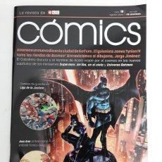 Comics : REVISTA ECC 18. Lote 215236538
