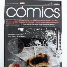 Comics : REVISTA ECC 19. Lote 216017116