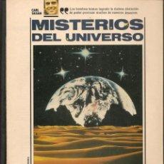 Cómics: FASCÍCULO Nº 14. MISTERIOS DEL UNIVERSO. CARL SAGAN. DIARIO 16. (C/A31). Lote 219292446