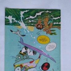 Cómics: GOLFIÑO. Nº 59. 29 XAÑO JUNIO 2003. SUPLEMENTO DE LA VOZ DE GALICIA. TDKC82. Lote 222820225