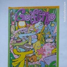 Cómics: GOLFIÑO. Nº 70. 14 SETTEMBRO SEPTIEMBRE 2003 SUPLEMENTO DE LA VOZ DE GALICIA. TDKC82. Lote 222820683