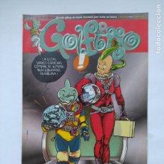 Cómics: GOLFIÑO. Nº 69. 7 SETEMBRO. SEPTIEMBRE 2003 SUPLEMENTO DE LA VOZ DE GALICIA. TDKC82. Lote 222820840