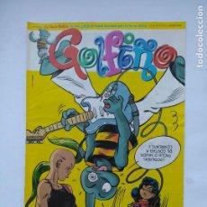 Cómics: GOLFIÑO. Nº 84. 21 DECEMBRO DICIEMBRE 2003 SUPLEMENTO DE LA VOZ DE GALICIA. TDKC82. Lote 222821173