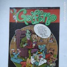 Cómics: GOLFIÑO. Nº 50. 27 ABRIL 2003. SUPLEMENTO DE LA VOZ DE GALICIA. TDKC82. Lote 222821595