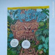 Cómics: GOLFIÑO. Nº 48. 13 ABRIL 2003 SUPLEMENTO DE LA VOZ DE GALICIA. TDKC82. Lote 222821813