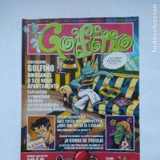 Cómics: GOLFIÑO. Nº 76. 26 OUTUBRO OCTUBRE 2003 SUPLEMENTO DE LA VOZ DE GALICIA. TDKC82. Lote 222822275