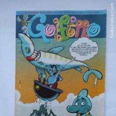 Cómics: GOLFIÑO. Nº 78. 9 NOVEMBRO NOVIEMBRE 2003 SUPLEMENTO DE LA VOZ DE GALICIA. TDKC82. Lote 222822341