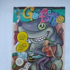 Cómics: GOLFIÑO. Nº 89. 25 XANEIRO ENERO. 2003 SUPLEMENTO DE LA VOZ DE GALICIA. TDKC82. Lote 222822623