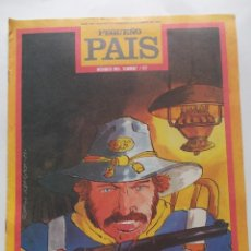 Cómics: PEQUEÑO PAIS HÉROES DEL ´COMIC´ / 57 Nº 426 27-28 ENERO 1990 MAC COY. Lote 228917200