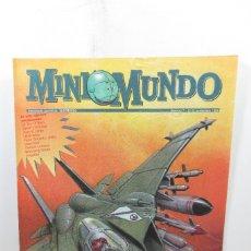 Cómics: MINIMUNDO (SUPLEMENTO DE PRENSA) NÚMERO 7. Lote 231566875