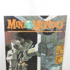 Cómics: MINIMUNDO (SUPLEMENTO DE PRENSA) NÚMERO 11. Lote 231566880