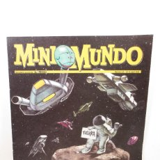 Cómics: MINIMUNDO (SUPLEMENTO DE PRENSA) NÚMERO 29. Lote 231566895