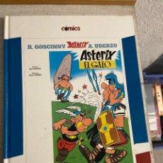 Cómics: ASTERIX EL GALO - GOSCINNY / UDERZO (EL PAÍS). Lote 234386220