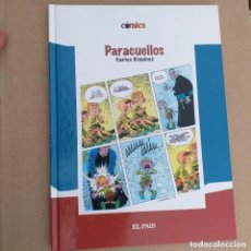 Cómics: PARACUELLOS. CARLOS GIMENEZ. EL PAIS. NUM 34. Lote 234571990
